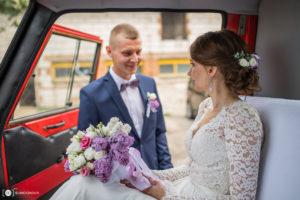 tarpanem do ślubu