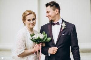 Zdjęcia z wesele Oli i Filipa