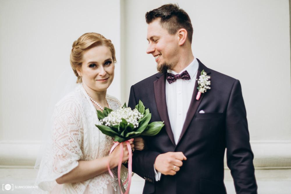 Ślub Oli i Filipa