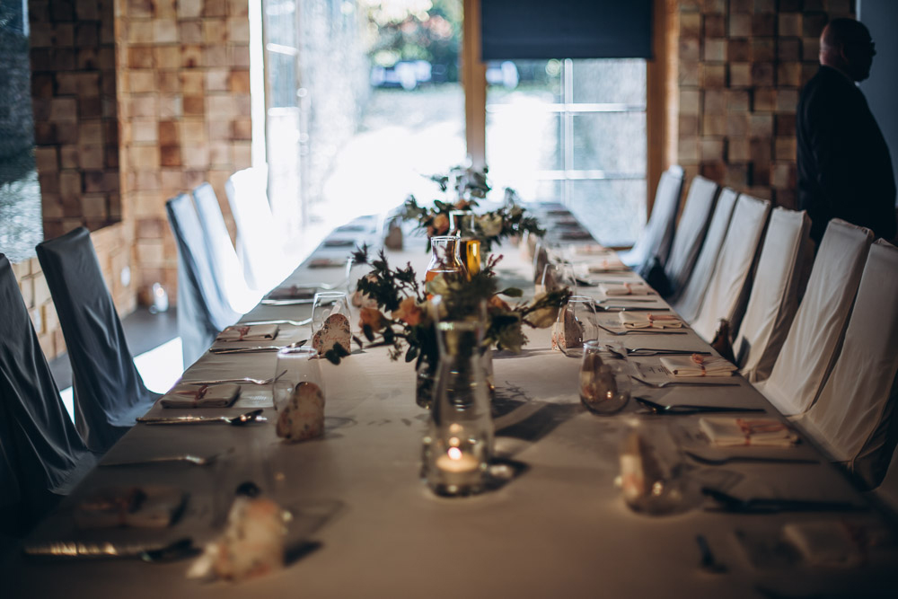 Reportaż z chrztu w Rogalinie i obiadu w restauracji TASTE_it