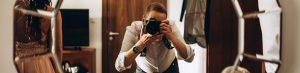 Jaki sprzęt ma w torbie fotograf ślubny