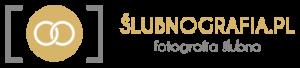 Ślubnografia logo