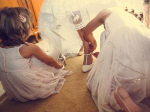 Ślubnografia - fotografia ślubna