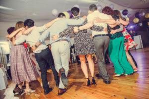 Ślubnografia - fotografia ślubna. Wesele, zabawa, impreza, goście.