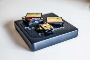 Swoje zdjęcia zapisuję na kartach SanDisk Extreme
