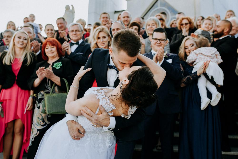 Ślub i wesela Oli i Pawła